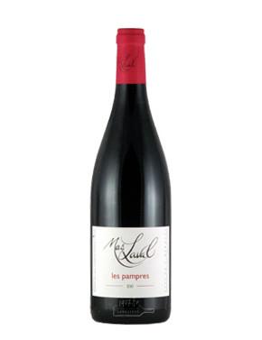 Mas Laval - Les Pampres - Vin Languedoc