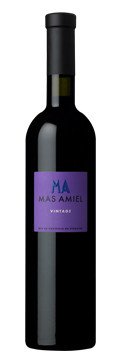Mas Amiel - Vintage Rouge 2018