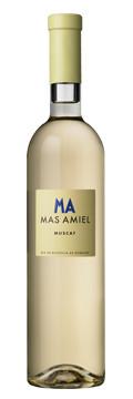 Mas Amiel - Muscat