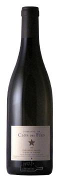 Clos des Fées - Les Vieilles Vignes Blanc - IGP Cotes Catalanes