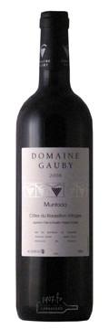 Muntada - Domaine Gauby