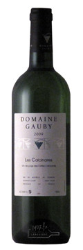 Domaine Gauby - Les...