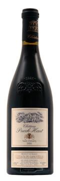 Château Puech Haut - Tête de Bélier Rouge - Vin Languedoc