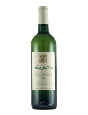 Mas Jullien - Blanc - Pays d'Hérault