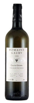 Domaine Gauby - Coume Gineste - IGP Cotes Catalanes