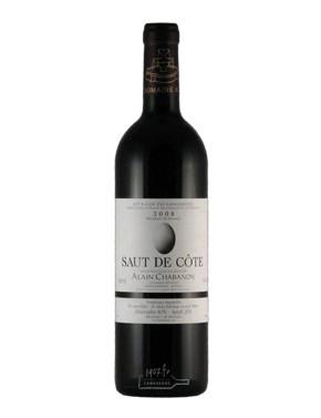 Domaine Alain Chabanon - Saut de Côte