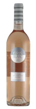 Gérard Bertrand - Gris Blanc - Vin Rosé