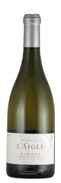 Chardonnay - Domaine de l'Aigle - Vin Blanc