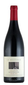 Vin Rouge - Coté Mer - Domaine la Rectorie