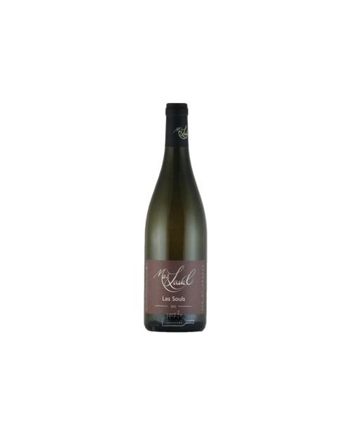 Les Souls - Vin Languedoc - Mas Laval