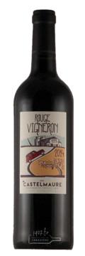 Le Rouge Vigneron - Castelmaure
