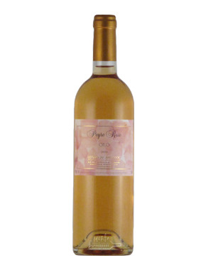 Cuvée Oro - Marlène Soria - Peyre Rose