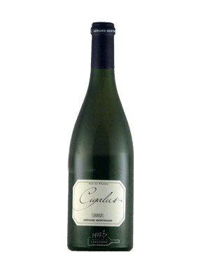 Cigalus - Gérard Bertrand - Vin Blanc - Languedoc