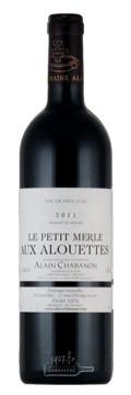 Le Petit Merle Aux Alouettes - Alain Chabanon