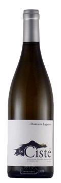 Le Ciste Blanc - Domaine Laguerre