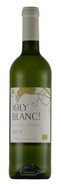 Le Joly Blanc - Domaine Virgile Joly