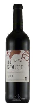 Le Joly Rouge - Virgile Joly
