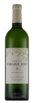 Domaine Virgile Joly - Saturne Blanc