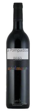 Embres et Castelmaure - La Pompadour