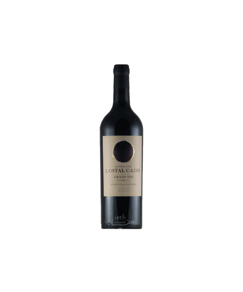 Grand Vin - Ostal Cazes - Livinière