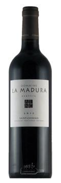 Classic Rouge - Domaine La Madura - Saint Chinian