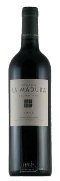 Grand Vin - Domaine La Madura - Saint Chinian