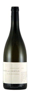 Grande Cuvée Blanc - Domaine de l'Hortus