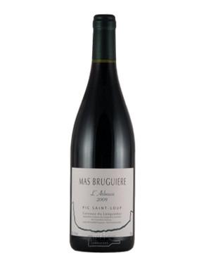 Les Arbouses - Mas Bruguière