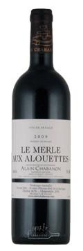 Le Merle Aux Alouettes - Alain Chabanon