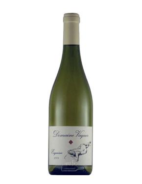 Domaine Vaquer - Esquisse blanc-2019