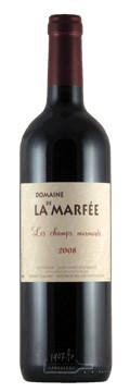 Domaine de la Marfée - Les...