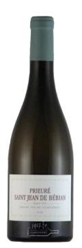 Prieuré Saint Jean de Bébian - Le Prieuré Blanc - Vin Languedoc