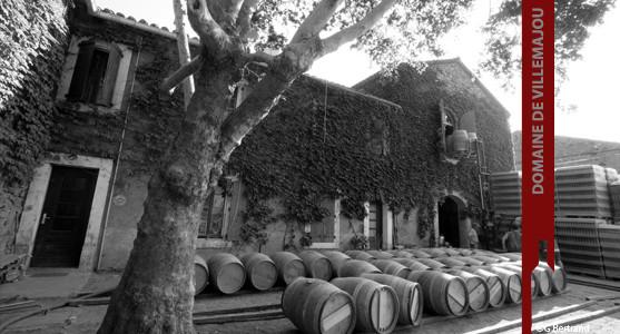 1907: Domaine de Villemajou - Gérard Bertrand - Languedoc - Acheter les Vins du Domaine de Villemajou