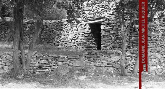 1907: Domaine Jean Michel Alquier - Faugères - Achat Vin Languedoc Roussillon.