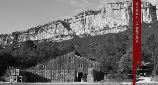 1907: Domaine de l'Hortus - Pic Saint Loup - Acheter les vins du Domaine de l'Hortus
