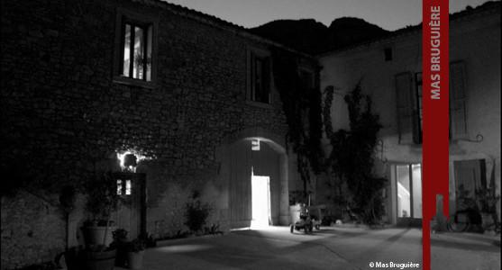 1907: Mas Bruguière - Pic Saint Loup - Achat Vente Vin Languedoc Roussillon.