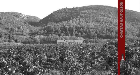 1907: Château Haut Gléon - Corbières - Achat Vin Languedoc Roussillon