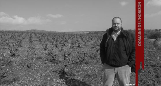 1907: Domaine de l'Horizon - Calce Roussillon - Acheter les vins du Domaine d'Horizon