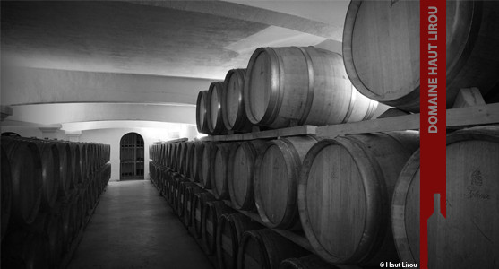 1907: Domaine Haut Lirou - Pic Saint Loup - Acheter les vins du Domaine Haut Lirou